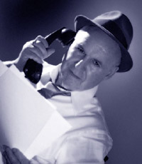 The Photo of Lee Hartgrave Boy Reporter is by Jim Ferreira – Film Noir & Hollywood Glamour. www.lafterhall.com.