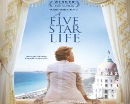 Five Star Luxury Of Life