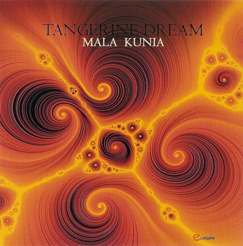 Tangerine Dream's