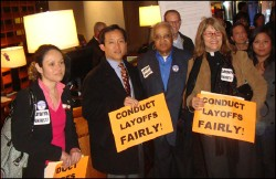 2009: Year of Hope and Struggle for SF Hotel Workers