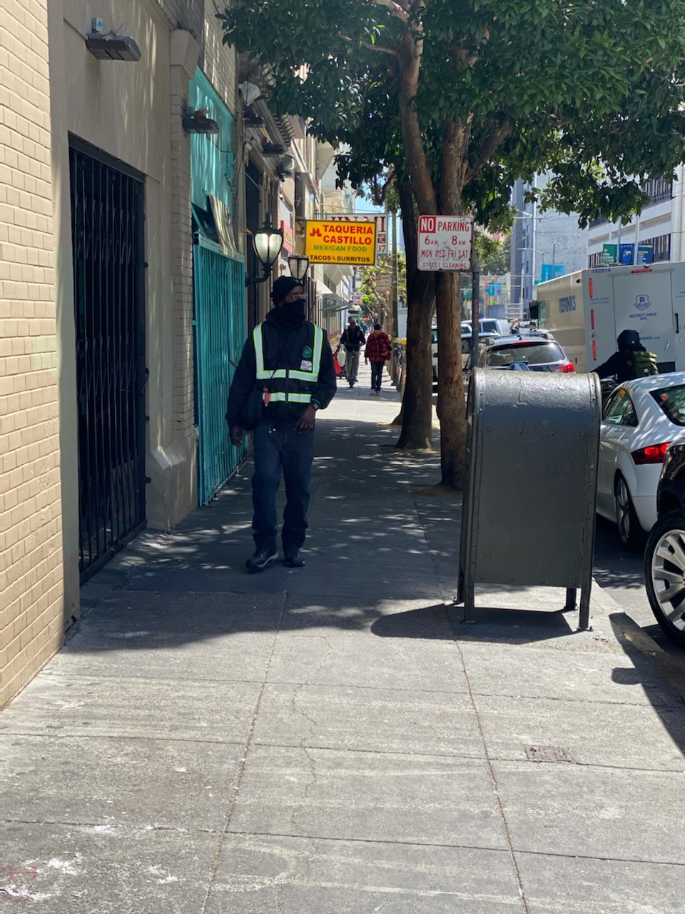 New Strategy Pushed for San Francisco's Tenderloin