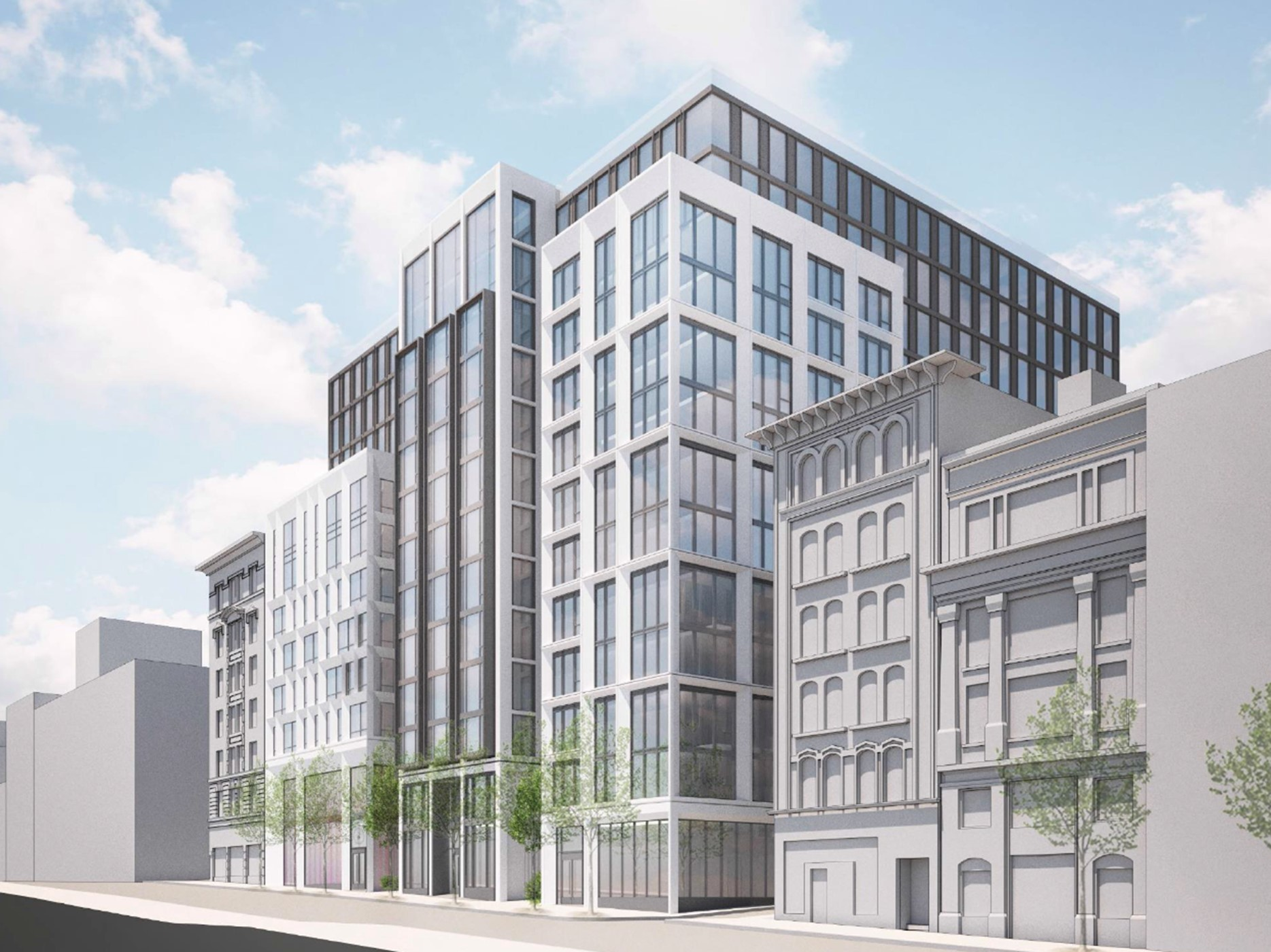 Supes Will Hear Appeal of Controversial Tenderloin Project